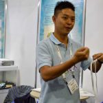 Stanley Hsu, Taiwan-based Litex Textile & Technology Co. Ltd.