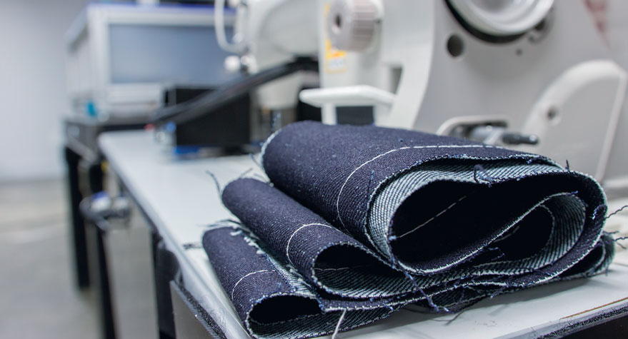 The Rise Of Robotic Automation In The Sewing Industry