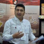 Cruz Ortiz, Mexico-based technical yarn manufacturer Textiles Técnicos S.A. de C.V.