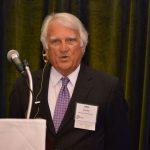 John Bray, CEO of Vanguard Furniture Co. Inc.