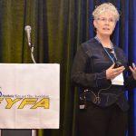 Sage Automotive Interiors Global Director of Design Margaret Dunford