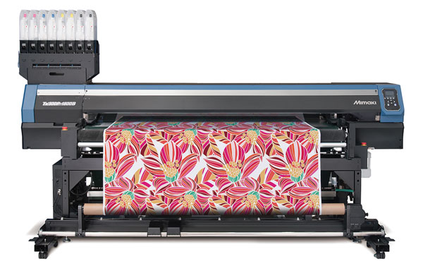 Mimaki Introduces Printer, Offers Coldenhove Papers