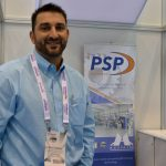 Alex Franco, vice president, PSP, Charlotte