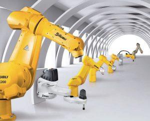 AutomationStaubli