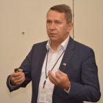 Oliver Eichenberg, sales director, Georg Sahm