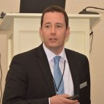Richard Morell, sales manager, Latin America Carding division, Groz-Beckert