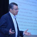 Thomas Gladtke, director, textile sales, Applied DNA Sciences