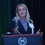 Tori Watson, market engagement and communication lead, Techmer PM LLC