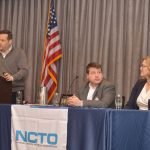 A Cyber Security Panel highlighted the importance of internet security for textile companies