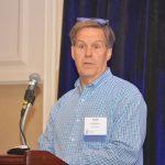 Keith Adams, Burlington, and SYFA Board Member