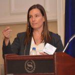 Andrea Ferris, co-founder, Intrinsic Textiles Group LLC