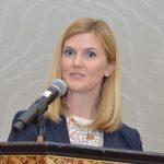Sara Beatty, president, White Haven Trade