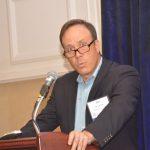 Dan Sistrunk, Milliken & Company, and SYFA Board Member