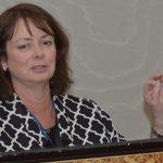 Laura Murphy, director Americas, PCI Wood Mackenzie