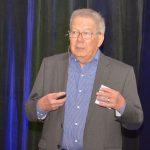 Steve Warner, publisher, BeaverLake6 Report, and Textile World contributing editor