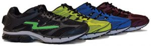 Sensoria has recently extended its  sensor technology into the Sensoria Smart Running Shoe.