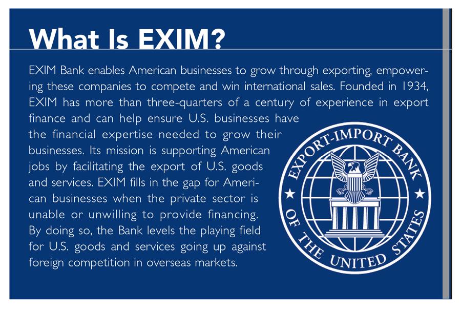 EXIMbox
