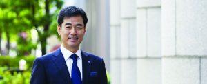 Atsuhiko Nishizawa_Kurabo International
