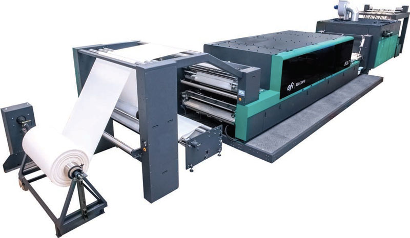 2019: A Year of Growth For Digital Printing | Textile World
