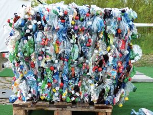 Recyclingbottles