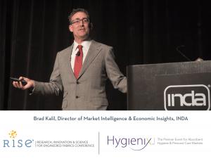 Brad Kalil Director of Market Intelligence and Economic Insights INDA