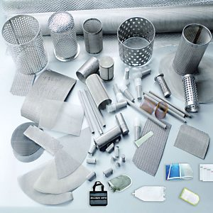 Customized filter tubes, filter discs, filter  bags and filter cylinders from MAISHI Manufacture Group Ltd., China.