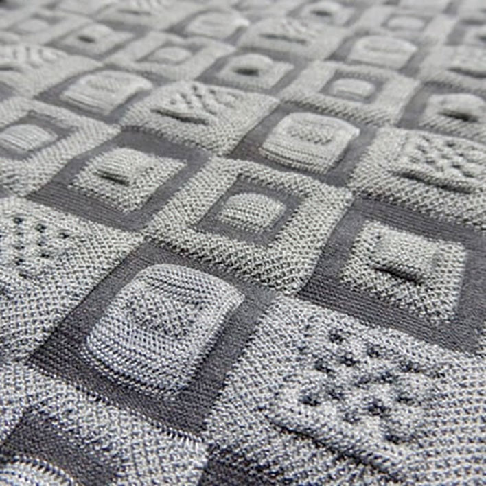 Innovations In Knitting | Textile World